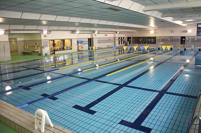 定期スポーツ教室|名古屋市天白スポーツセンター