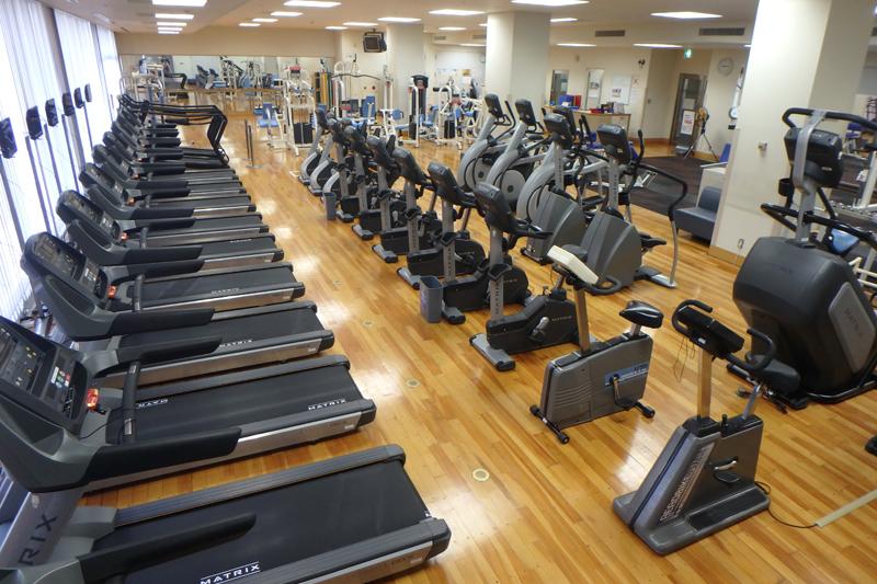 名古屋市東スポーツセンターの画像
