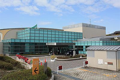 名古屋市緑スポーツセンター