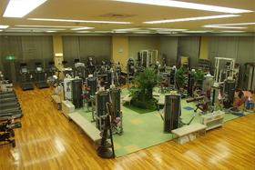 名古屋市緑スポーツセンターの画像